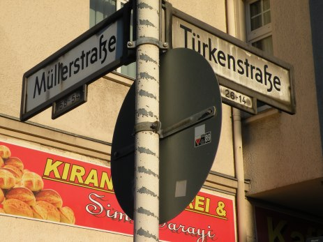 Turken Strasse