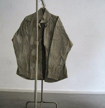 Die chemise reiningung - Cement Installation - Erik Sommer