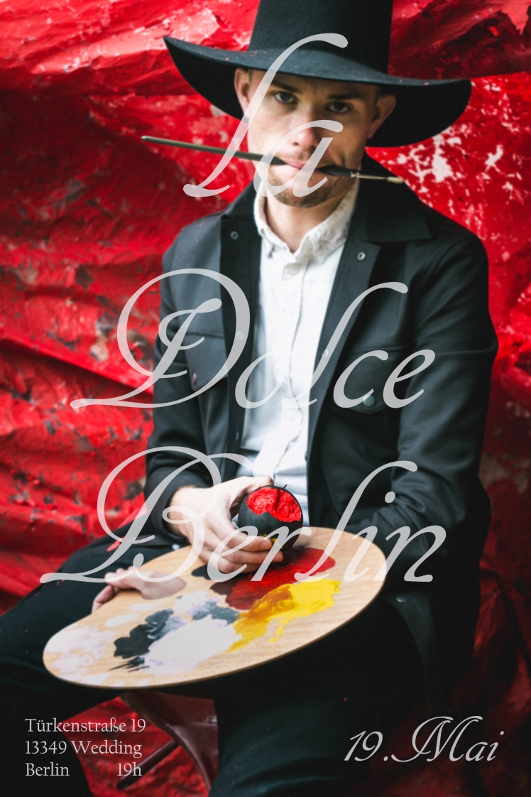 La Dolce Berlin final poster2